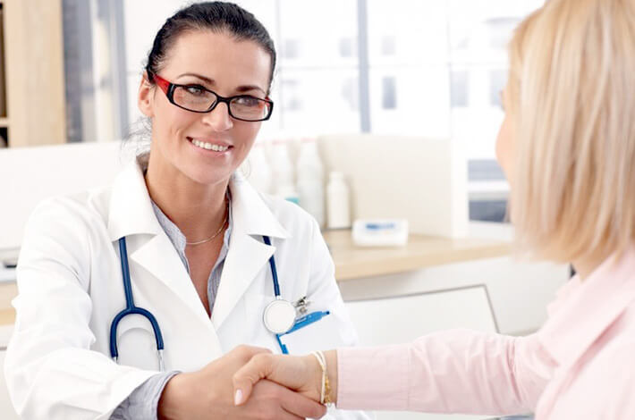 Consulta de medicina general integrativa (alternativa)